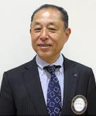 諫早ロータリークラブ 酒井 明仁会長